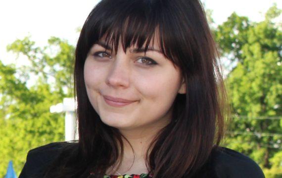 Анастасія Кладійова