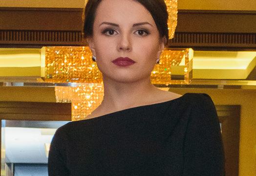 Олена Гергелюк